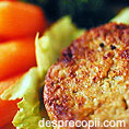 Burgeri vegetali