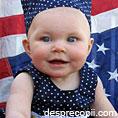 Top zece nume de copii in SUA