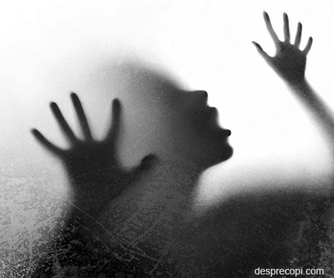 Despre abuz: viata ca o alegere