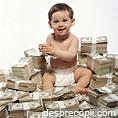 Ce nume de copii aleg oamenii bogati?