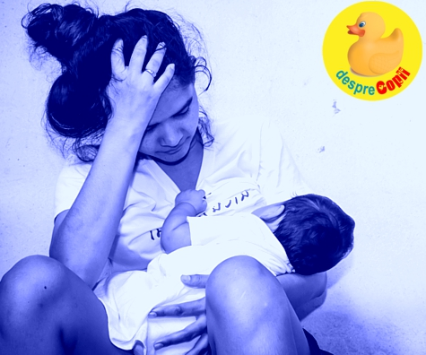Cauze ale starii depresive postpartum