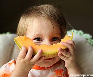 6 sfaturi pentru a-ti face copilul mancacios