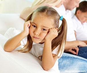 Disciplinarea pozitiva - solutii pentru educarea copiilor capriciosi