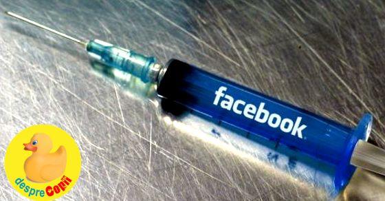 Ziua in care mi-am dezactivat contul de Facebook