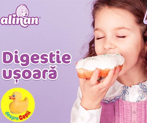 Tulburarile digestive la copii