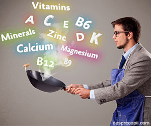 Vitaminele cresc calitatea spermei