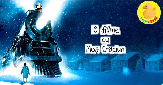 10 filme cu Mos Craciun