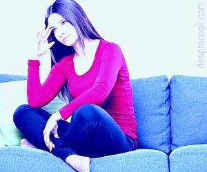Frustrarile unei tinere sotii