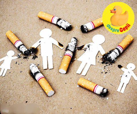 Fumatul si legatura cu menopauza prematura si infertilitatea