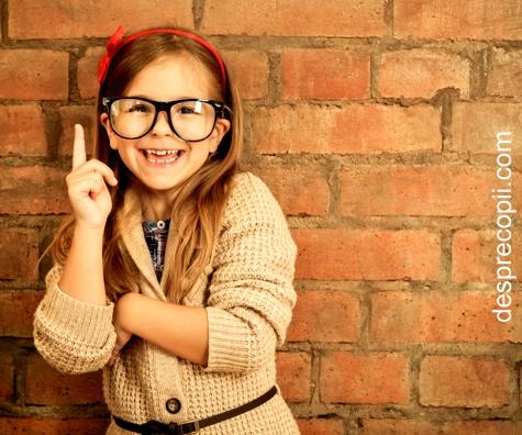 Despre glume pentru copii si relatiile sociale ale copilului