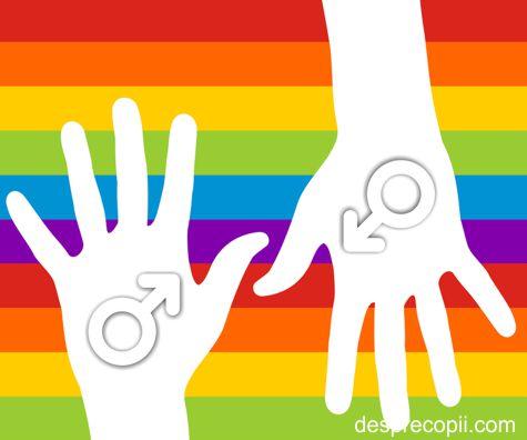 Rainbow Families: grup de suport pentru parintii ai caror copii au orientari gay