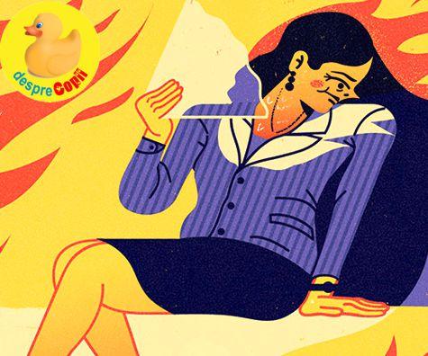 Cum ne afecteaza hormonii viata