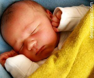 Icterul la nou nascuti