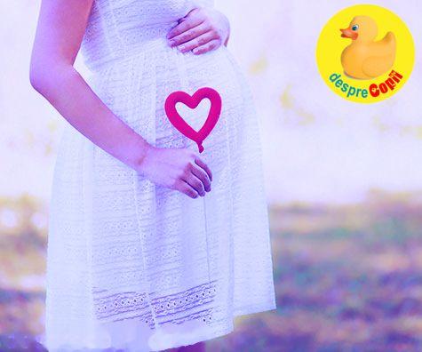 Malformatiile congenitale in sarcina: cum reducem riscul lor