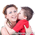 Confesiunea unei mame de baiat