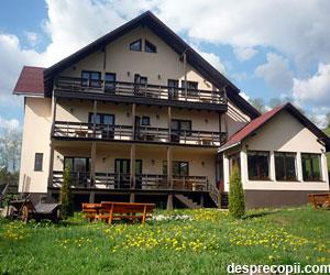 Descopera si viziteaza Bucovina in splendoarea ei