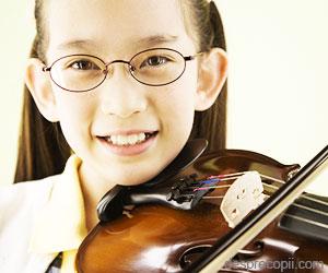 Muzica mareste capacitatile creierului
