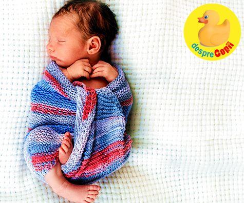 Cat trebuie sa doarma zilnic un nou-nascut: intrebari si clarificari