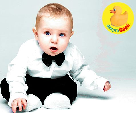 Numele copilului: intrebari si raspunsuri despre destin si noroc