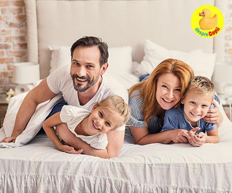 5 principii ale parenting-ului pozitiv care construiesc o legatura frumoasa intre parinte si copil