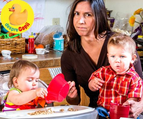 5 lucruri pe care toate mamele le au in comun