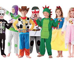 Pijamale haioase pentru copii