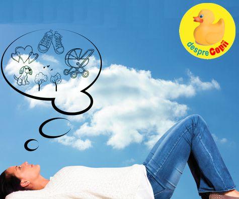 Incercarea de a concepe un copil: cum sa scapati de stres si presiune