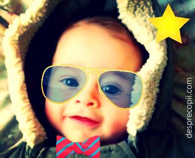 Primul an de viata al copilului: realizari si emotie (video)