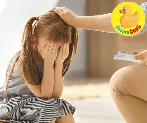 Psihologia copilului tau: 13 sfaturi esentiale