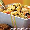 Salata de couscous