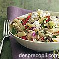 Salata de pasta si ton