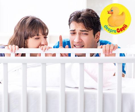 6 ani cu somn intrerupt: sau de ce cafeaua devine tot mai importanta cand devii parinte