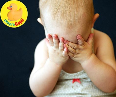 Efectul stresului asupra bebelusului