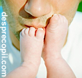 Lectiile barbatilor: despre nastere