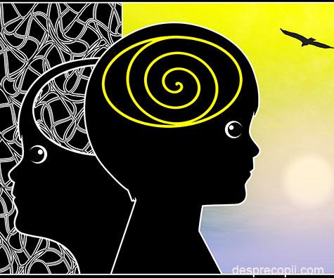 Terapia (Metoda de invatare-predare) TEACCH