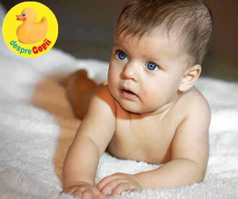 Cand bebelusul are testiculele necoborate: ce e de facut