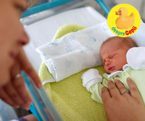 Al patrulea trimestru de sarcina sau trimestrul bebelusului