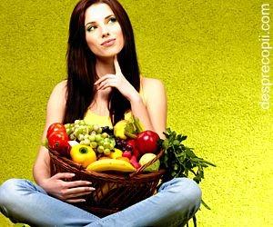 Ce trebuie sa stii inainte de a deveni vegetariana