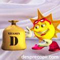 Carenta de vitamina D afecteaza grav sanatatea copiilor