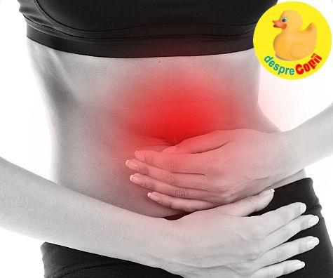 Infectia cu Campylobacter: simptome si prevenire