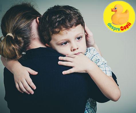 5 lucruri pe care orice parinte ar trebui sa le stie despre ADHD