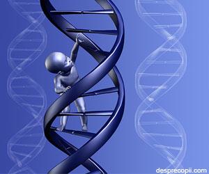 Cum se transmit genele de la parinti