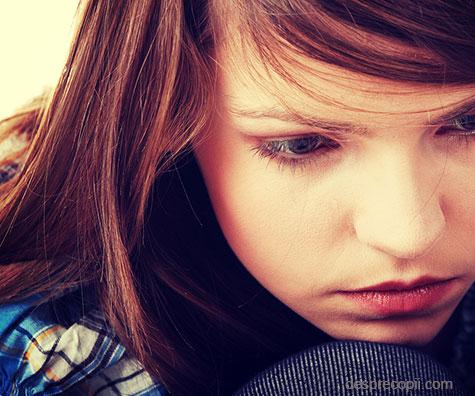 Stresul la adolescenti