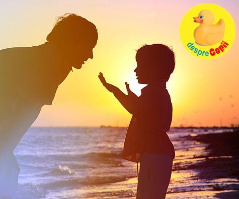 Cum sa spunem si cum sa NU le spunem copiilor ca sunt adoptati