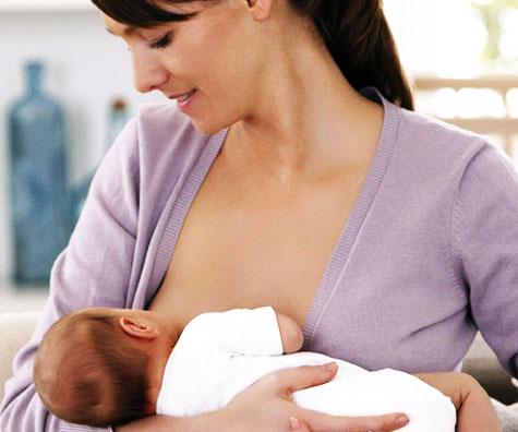 5 sfaturi pentru stimularea lactatiei