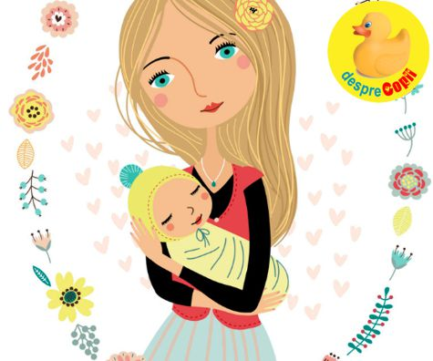 Alaptare sau hranirea bebelusului cu lapte formula? De ce nu e OK sa judeci alegerea mamei