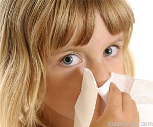 Copiii de la oras sunt mai expusi la alergiile alimentare