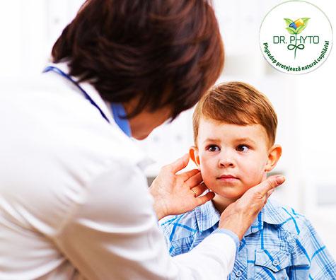 Anemia copilului si suplimentele alimentare adecvate
