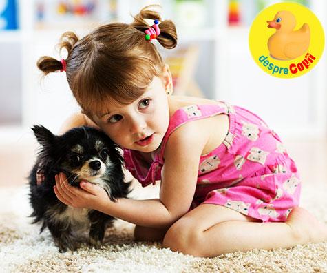 Ce animal de companie ar trebui sa adopte familia ta?