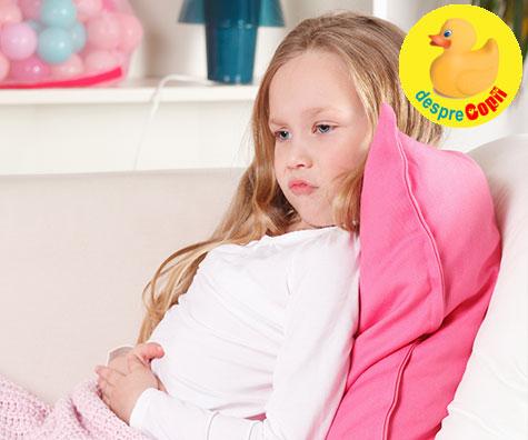 Problemele tractului urinar la copii pot fi diagnosticate acum la Arcadia prin cistoscopie
